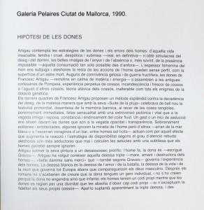 09_A_GALERIA_PELAIRES_CIUTAT_DE_MALLORCA_1990